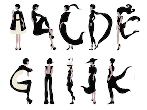 Couture Typeface