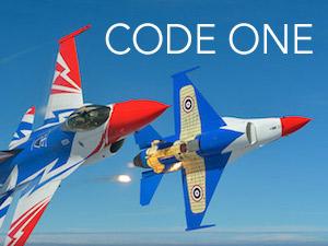 Code One Magazine