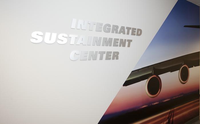 ISC-Signage